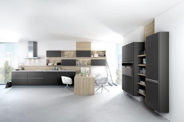 Moderne Küchen von Küchen Hunold