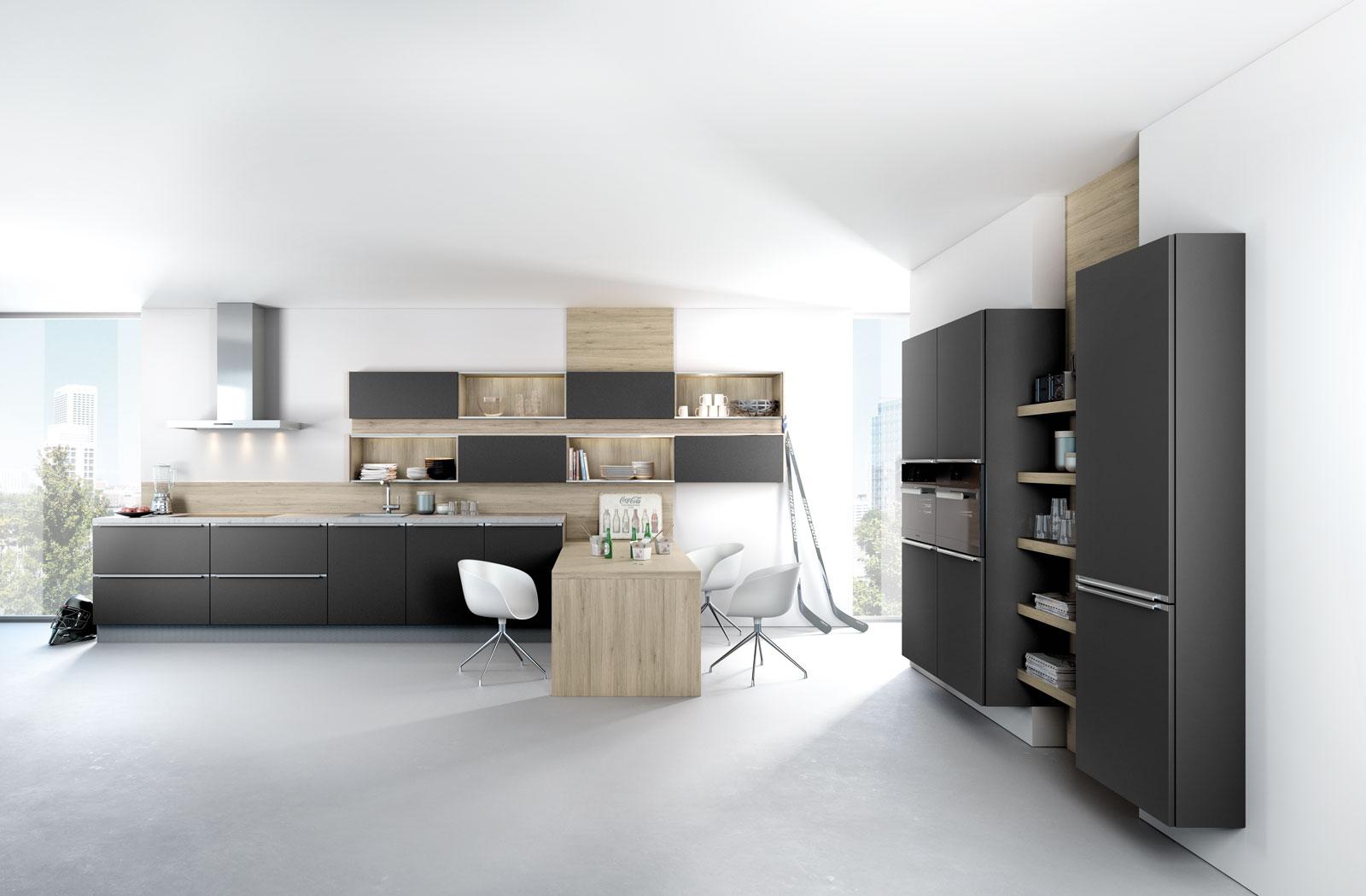 Qualitätsküchen Für Unternehmen Hunold Küchen
