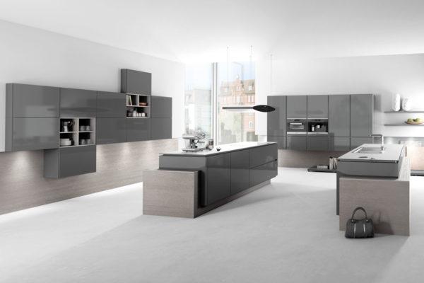 Küchenmodernisierung