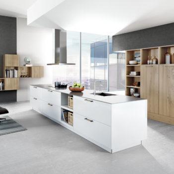 Moderne Küchen Qualität Die Erlebbar Ist