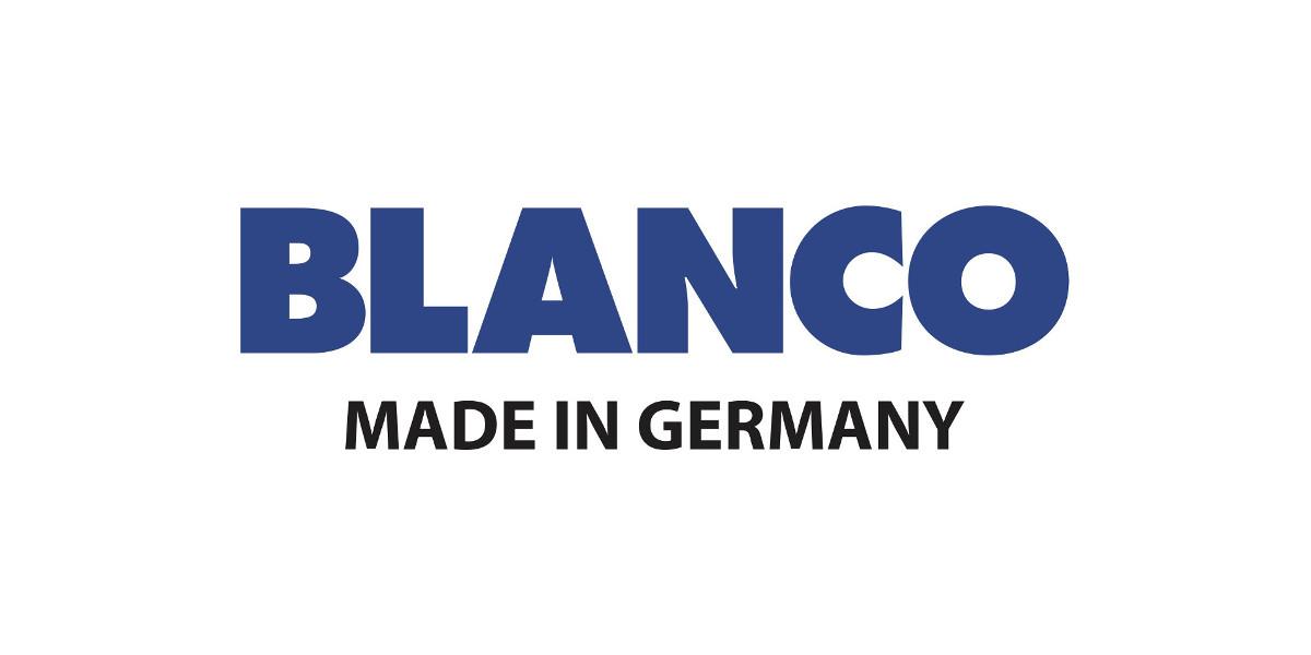 Logo Blanco - Partner von Küchen Hunold