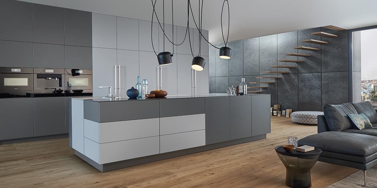 START - Hunold Küchen