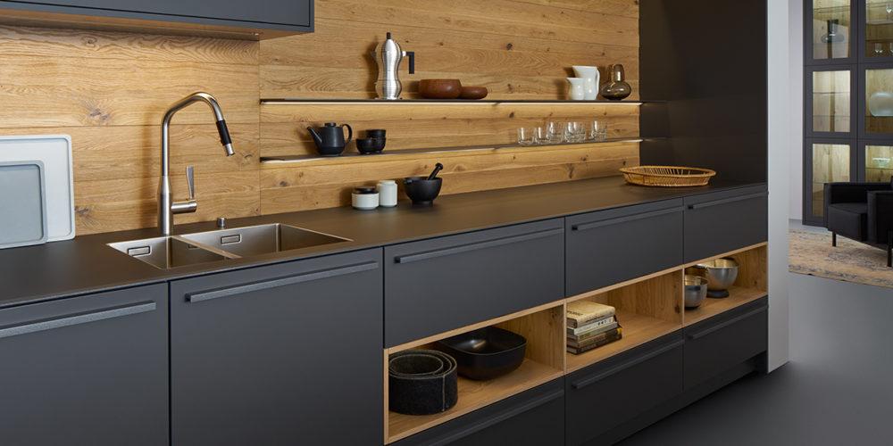 Küchenrückwände - Highlights und Trends - Hunold Küchen