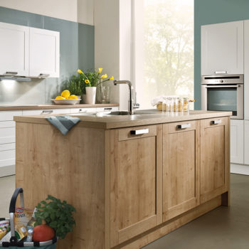 HUNOLD, Innovative Küchen & Geräte