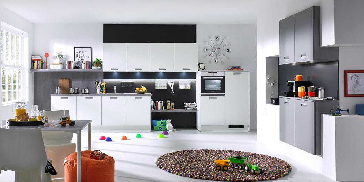 Küchen Hunold - innovative Küchen