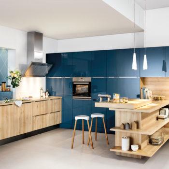 Innovative Küchen und Küchengeräte von Küchen Hunold